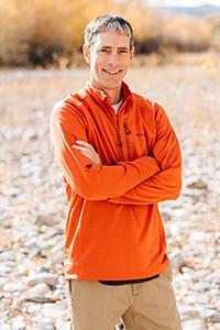 Dr. Mark Oliverson